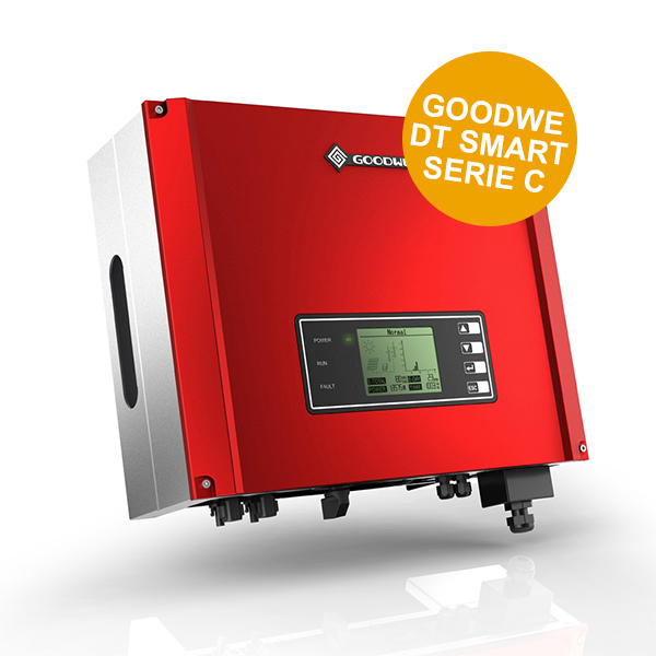 GoodWe-DT-Smart-Serie-C