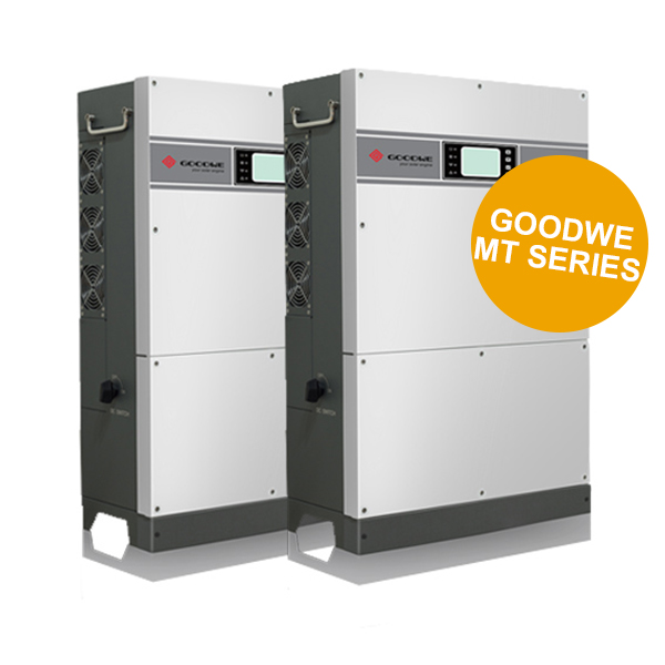 GoodWe-MT-Series