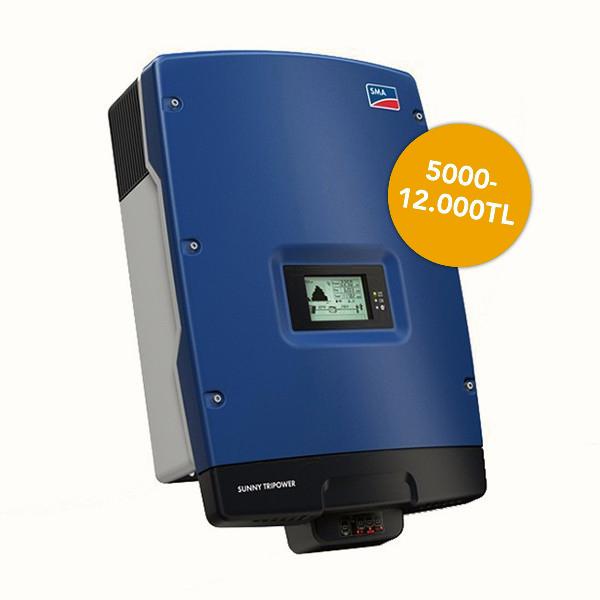 SMA-Sunny-Tripower-5000-12.000TL