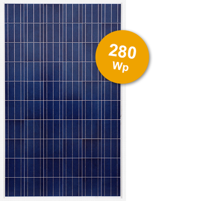 Canadian Solar 280 Wp
