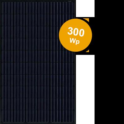 JA Solar 300Wp