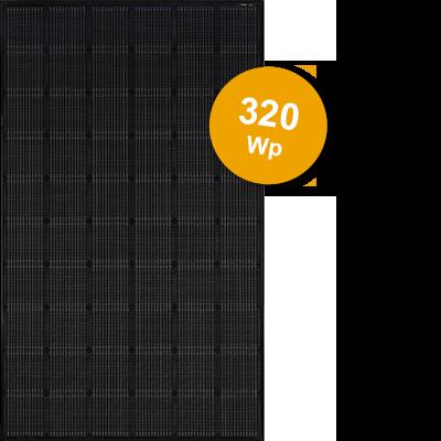 LG NeOn 320 Wp