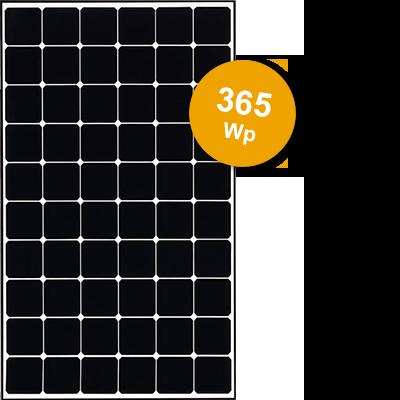 LG NeOn 365 Wp