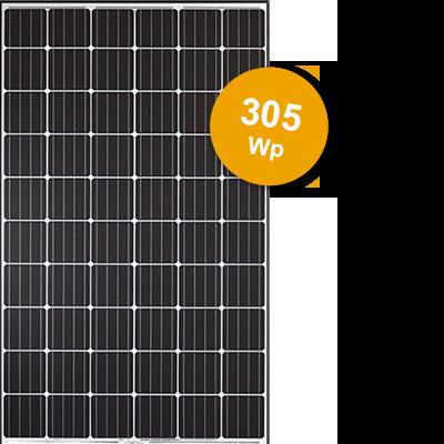 LONGi Solar 305 Wp