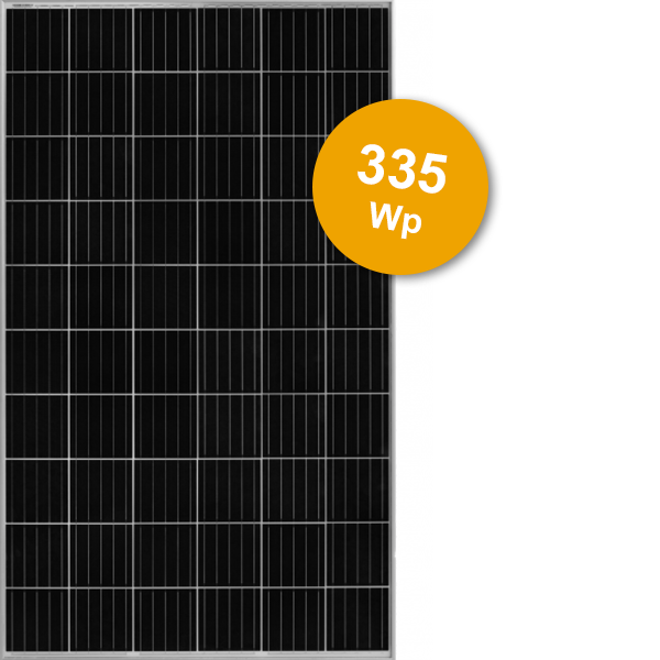 JinkoSolar 335Wp